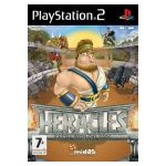 Heracles: Battle with the Gods PS2