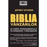 Biblia vanzarilor