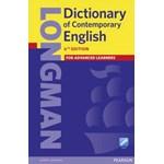 Longman Dictionary of Contemporary English : 6th Edition Paper and Online (Longman Dictionary of Contemporary English)