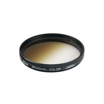 Filtru Hoya Gradual Tabacco Brown 55mm