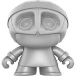 Boxa Bluetooth - Grand XBoy Silver