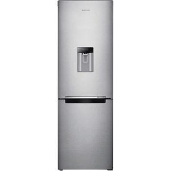 Samsung Combina frigorifica RB31FWRNDSA, 310 L, No Frost, A+
