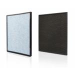 Set filtre de schimb 2 in 1 TRUE HEPA & Carbon Activ pentru purificatorul CA-510 Pro