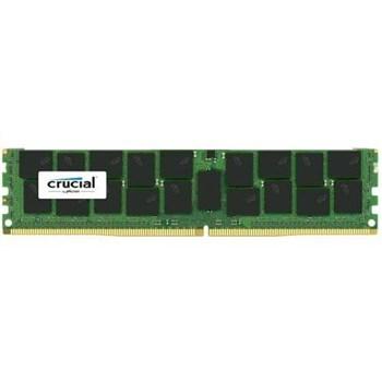 Memorie Server Crucial ECC RDIMM 32GB DDR4 2400Mhz CL17 Dual Rank x4 ct32g4rfd424a