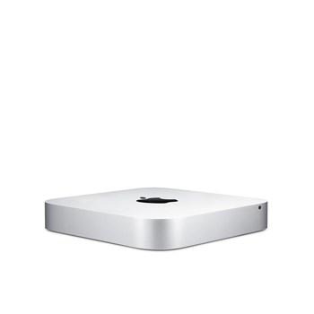 Sistem Desktop PC Mac Mini, Intel Core i5, Memorie 8GB, HDD 1TB, Intel Iris Graphics, Mac OS X