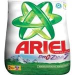 Detergent de rufe automat Ariel Mountain Spring 2kg