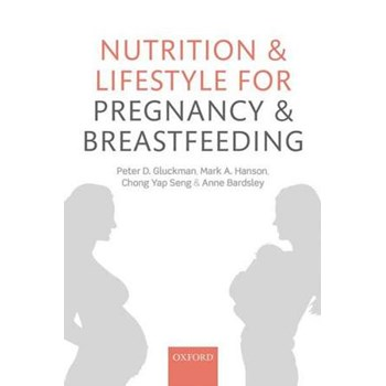 Nutrition and Lifestyle for Pregnancy and Breastfeeding
