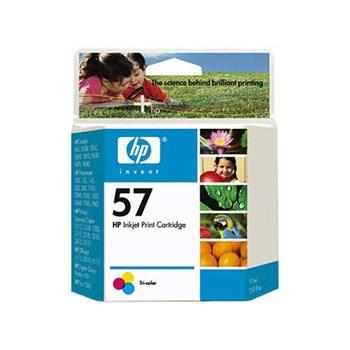 HP Cartus 57 3 culori
