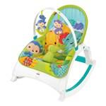 Balansoar portabil Newborn-to-Todler Fisher Price