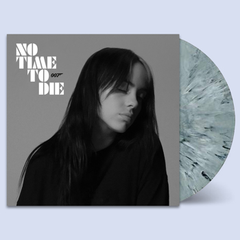 No Time to Die - Limited Colored Vinyl