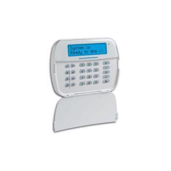 Tastatura LCD pentru sisteme DSC cu modul de emisie-receptie, NEO-LCDRF