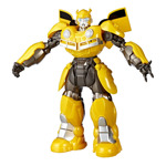 Figurine / Figurina Transformers Dj Stryker Bumblebee