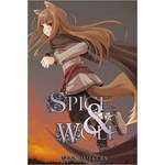 Spice and Wolf Volume 2 (Spice & Wolf (Novel), nr. 02)