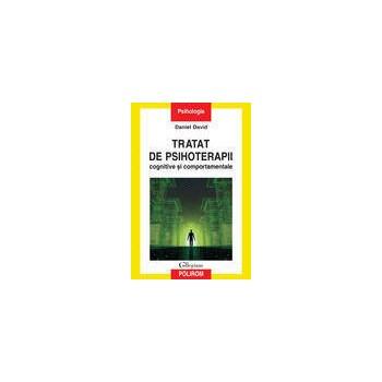 Tratat de psihoterapii cognitive si comportamentale (eBook)