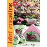 Decoraţiuni florale de Paşti. Idei creative 72