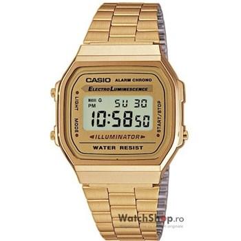 Ceas Casio RETRO A168WG-9EF