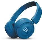 Casti Wireless Bluetooth JBL T450BT Albastre jblt450btblu