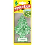 Odorizant auto WUNDER-BAUM Everfresh