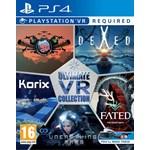 Joc Perpetual ULTIMATE VR COLLECTION (VR) pentru PlayStation 4