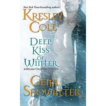 Deep Kiss of Winter (Immortals After Dark, nr. 8)