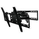 Suport Gembird montare perete plasma LCD 32inch-80inch 50kg rotire inclinare Negru wm-80rt-01