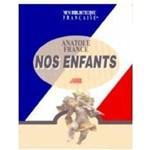 Nos enfants - Anatole France 973-684-161-8