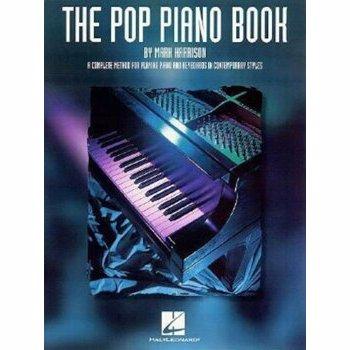 The Pop Piano Book