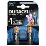 Baterie Duracell Turbo Max AA LR06 2buc