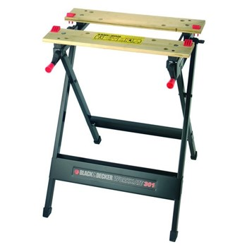 Banc de lucru Workmate BLACK & DECKER WM301