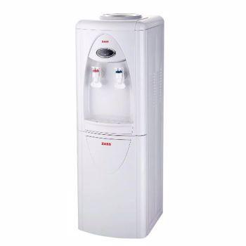 Dozator de apa Zass ZWD 11 E 500 W 5 L/h Alb ZWD 11 E