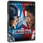 Capitanul America - Razboiul Civil / Captain America - Civil War