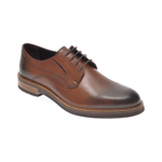Pantofi OTTER maro, 7841, din piele naturala