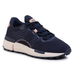 Sneakers WRANGLER - Iconic 70 K WL01630A Navy 016