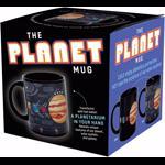Cana termosensibila - Planet