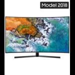 Televizor LED 165cm Samsung 65NU7502 4K UHD Smart TV HDR Curbat