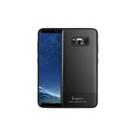 Husa iPaky Carbon Fiber Samsung Galaxy S8 Plus Negru