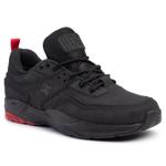 Sneakers DC - E.Tribeka Wnt ADYS700206 Black/Black/Red (Xkkr)