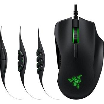 Mouse Gaming Razer Naga Trinity
