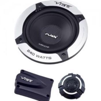 Boxe Auto Vibe 4C-V3