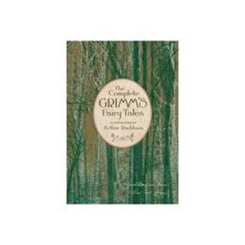 Complete Grimm's Fairy Tales, editura Race Point Publishing
