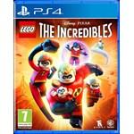 Joc PS4 LEGO The Incredibles