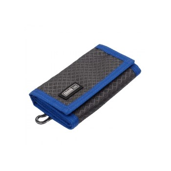 Think Tank Pixel Pocket Rocket -Grey/Blue- portmoneu carduri