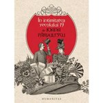 In intimitatea secolului 19 - Ioana Parvulescu, editura Humanitas