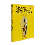Brancusi New York (Coffee Table Books)