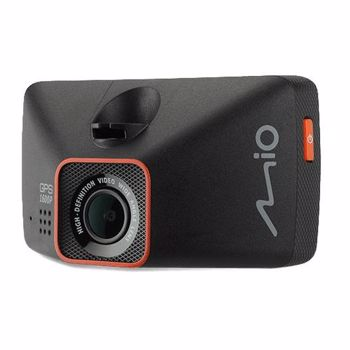Camera video auto MIO MiVue 795, Senzor Sony, 2.5K QHD 2560 x 1600P, GPS, Night Vision , ADAS, Senzor G, unghi vizualizare 150 grade