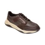 Pantofi OTTER maro, 616, din piele naturala