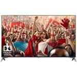 Televizor LED LG Smart TV 55SK7900PLA Seria SK7900PLA 139cm argintiu-gri 4K UHD HDR