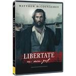 Libertate cu orice pret DVD