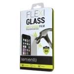 Folie Samsung Galaxy J3 (2016) Lemontti Flexi-Glass (1 fata)