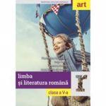 Limba romana - Clasa 5 - Manual + CD - Florentina Samihaian, Sofia Dobra, editura Grupul Editorial Art